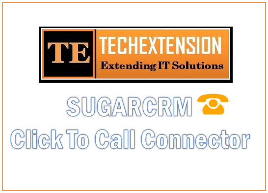 SugarCRM FreepBX Click to Call integration