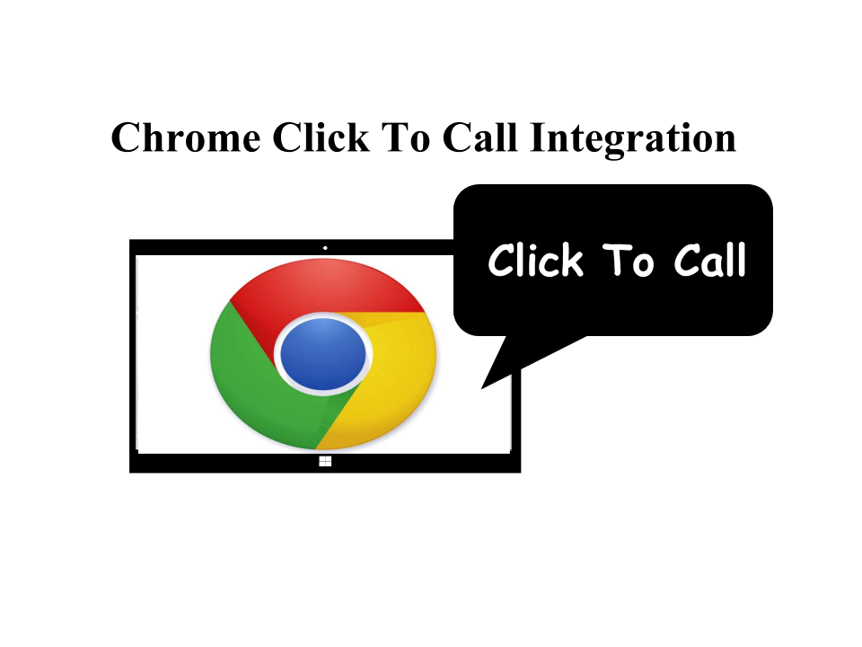 chrome click to call extension