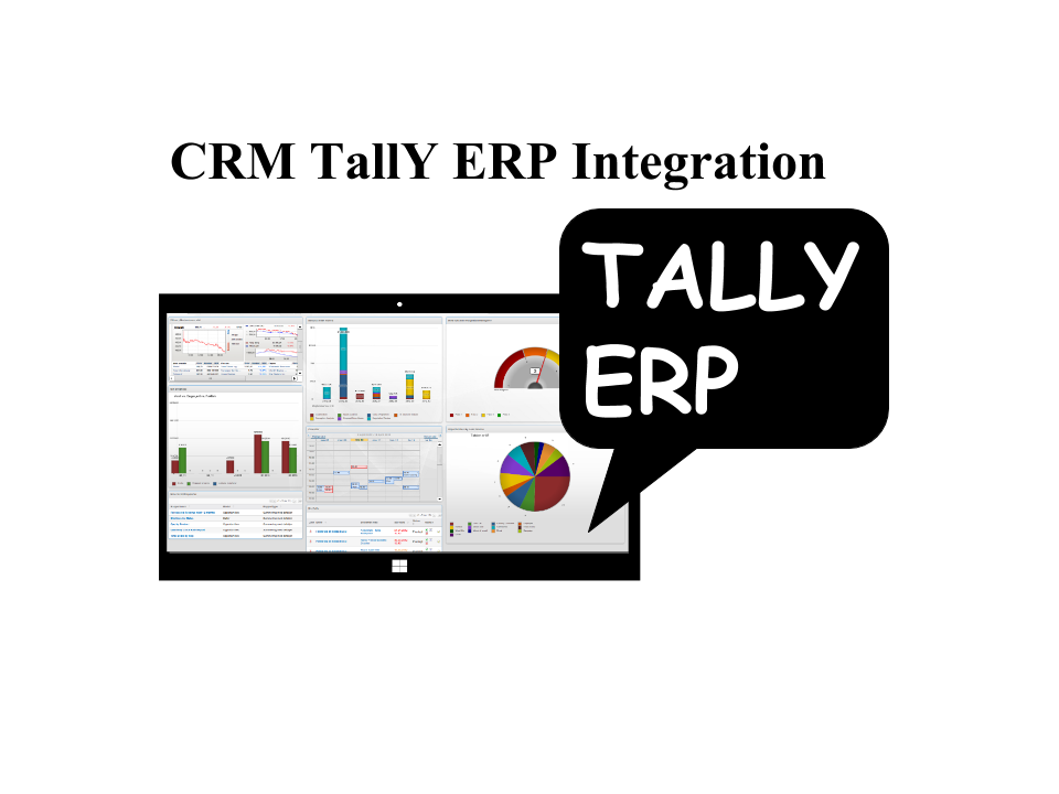 crm Tally ERP integration