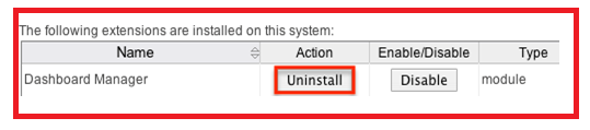 uninstallation-sugarcrm-asterisk-integration-1